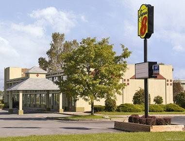 Hotel SUPER 8 BATAVIA E DARIEN LAKE