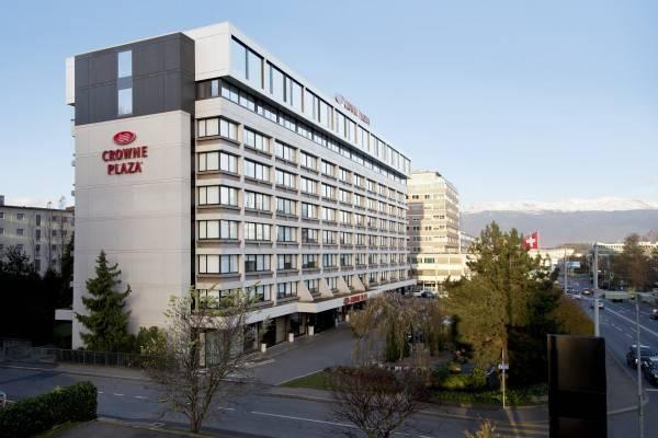 Hotel Crowne Plaza GENEVA