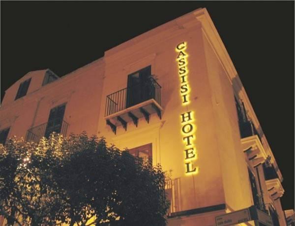 Hotel Cassisi Milazzo