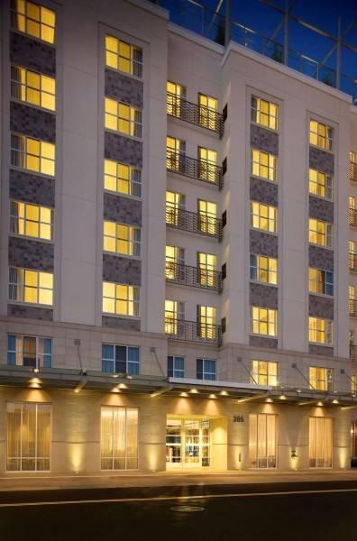Hotel Hyatt Centric The Pike Long Beach