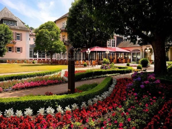 Hotel Häcker`s Fürstenhof Wellness & Spa Resort