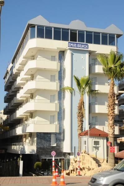 Emir Fosse Beach Hotel - All Inclusive