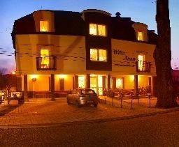 Hotel Willa Anna