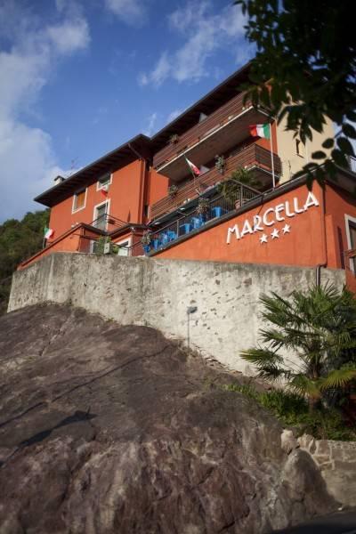 Hotel Albergo Marcella