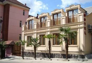 Hotel Danisimo