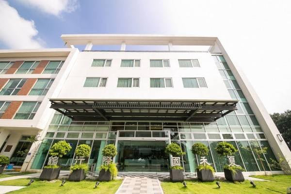 Sunseed International Villa Hotel