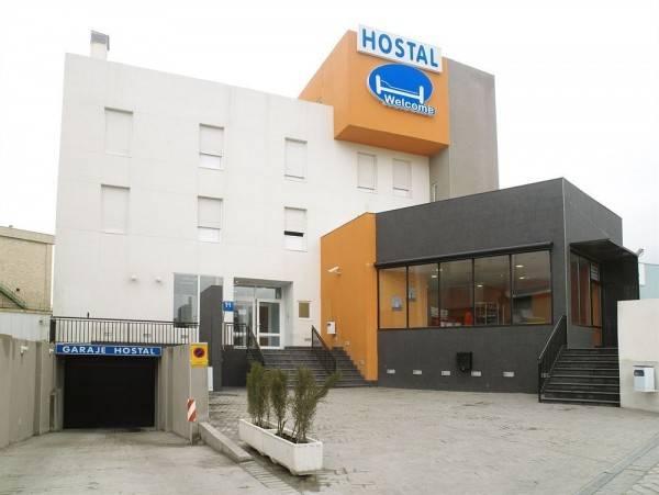 Hotel Hostal Welcome