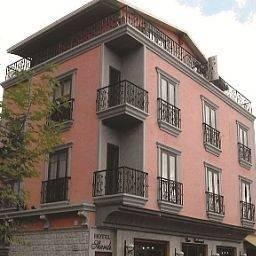 Hotel Skerdi