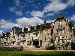 Hotel Le Parc Logis