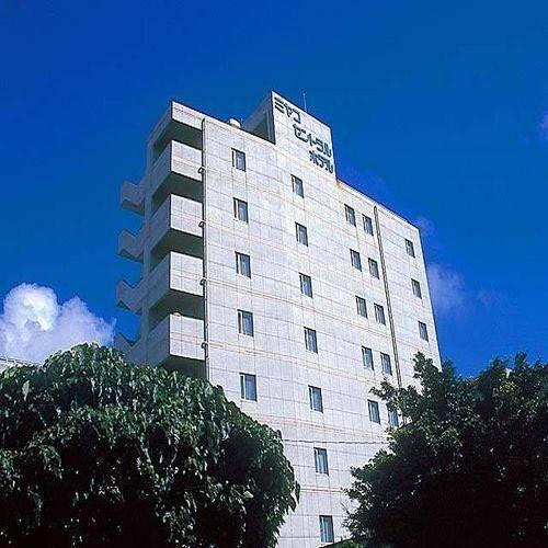 Miyako Central Hotel (Miyakojima)