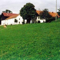 Hotel Bauernhof Oberraderhof
