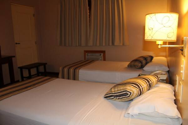 Hotel Marcopolo Suites