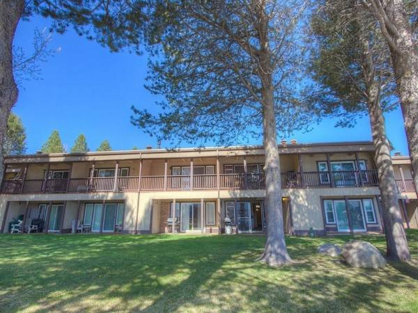 Hotel Remodeled Condo in Tahoe Keys Complex by RedAwning