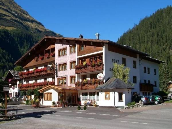 4*Hotel Post