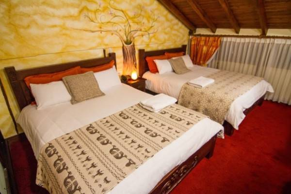 Hotel Mansion Santa Isabella
