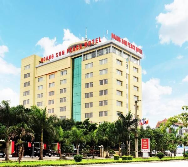 Hotel Hoang Son Peace