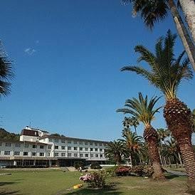 Hotel (RYOKAN) Kyukamura Okunoshima