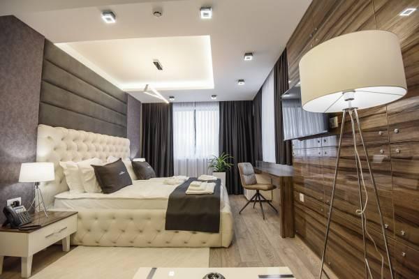 Hotel Mirror Skopje