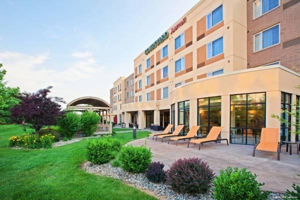 Hotel Courtyard Louisville Northeast