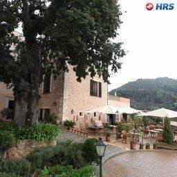 Hotel SOlivaret Rural