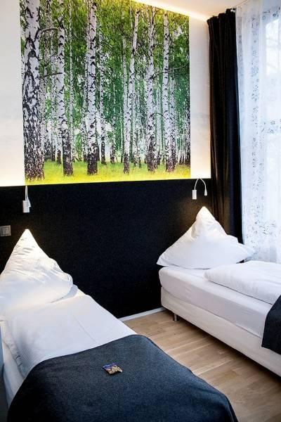 Hotel Novitel Kirchheim