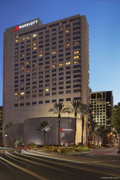 Hotel Miami Marriott Dadeland