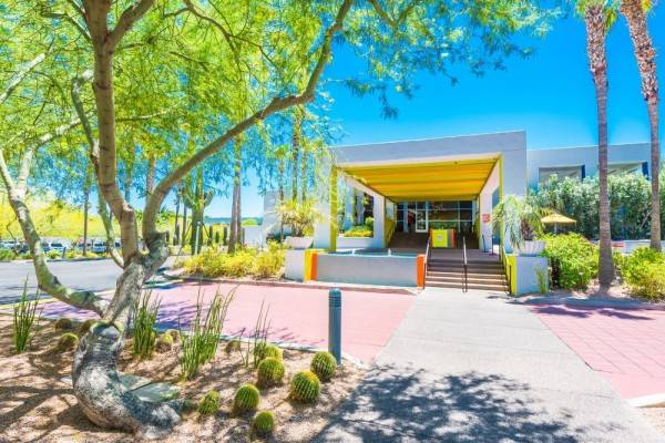 Hotel The Saguaro Scottsdale