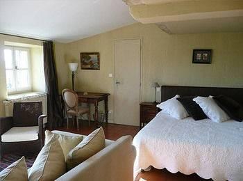 Hotel La Treille Muscate