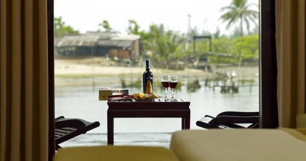 Hotel U HOI AN BEACH