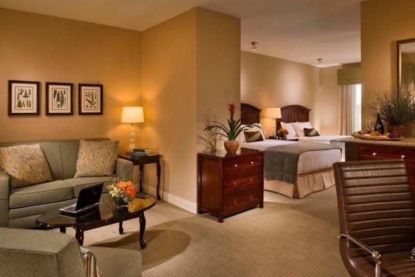 Ayres Hotel And Spa Mission