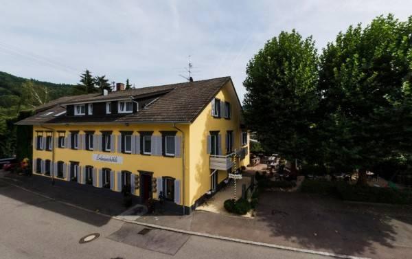 Hotel Landgasthof Erdmannshöhle