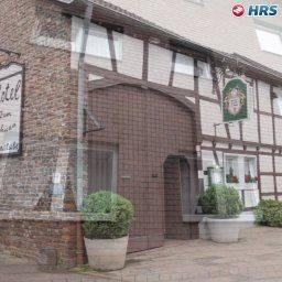 Hotel Zum Schwan hist. Weinstube
