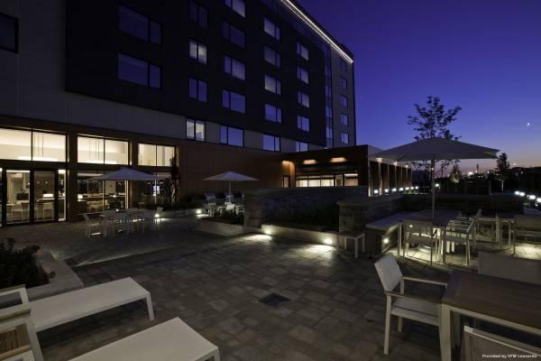 Hotel Element Vaughan Southwest