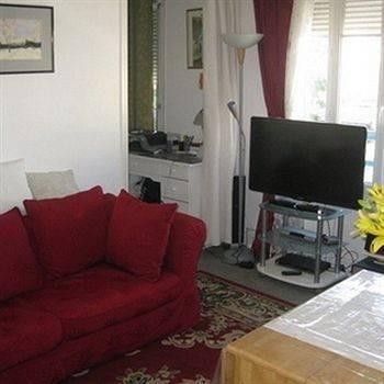 Hotel Apartment Boulogne