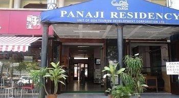Hotel Panaji Residency