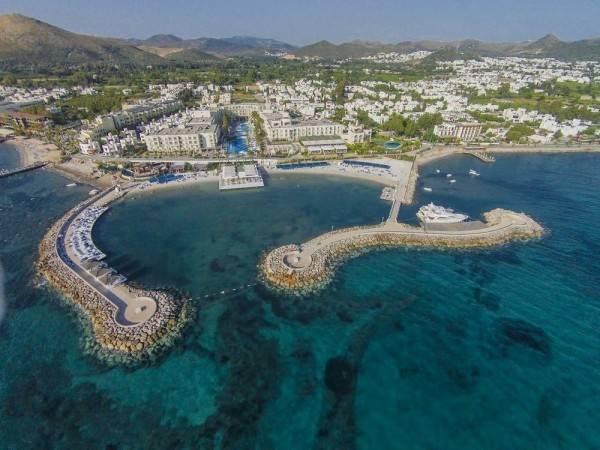 Hotel La Blanche Resort & SPA - All Inclusive