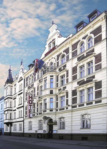 Hotel Victoria Superior