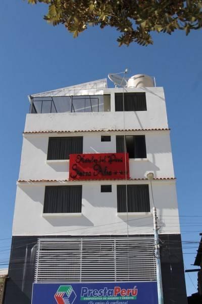 Hotel Sierra Alta Espinar
