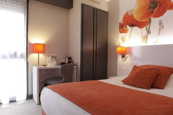 Hotel Best Western Crequi Lyon Part Dieu