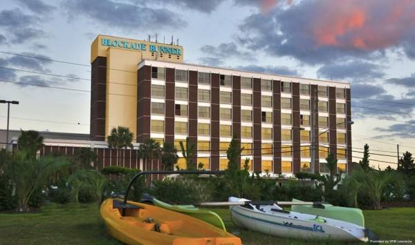 Hotel BLOCKADE RUNNER BEACH RESORT