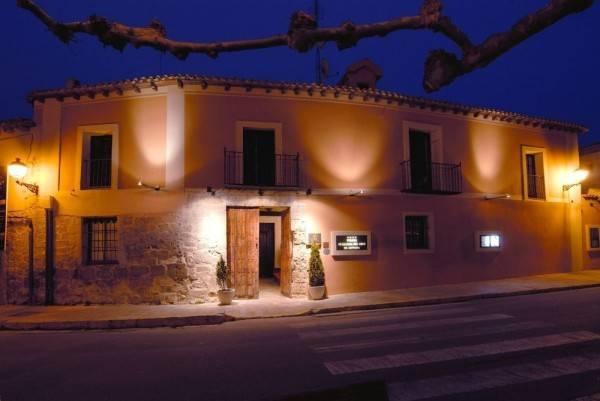 Rusticae Hotel Casa del Abad