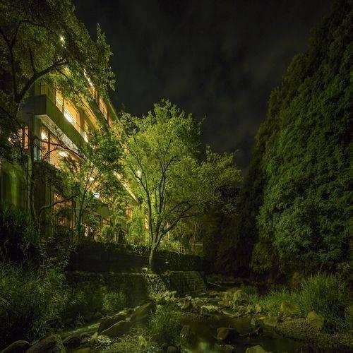 Hotel (RYOKAN) Minamitei