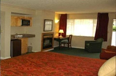 Hotel Howard Johnson by Wyndham Downtown Gatlinburg