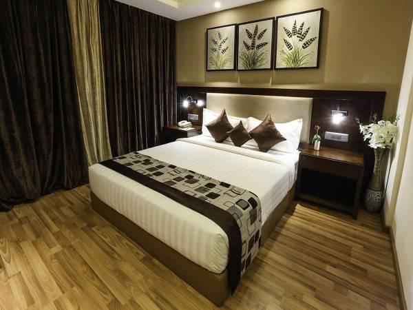 Hotel Delta Suites