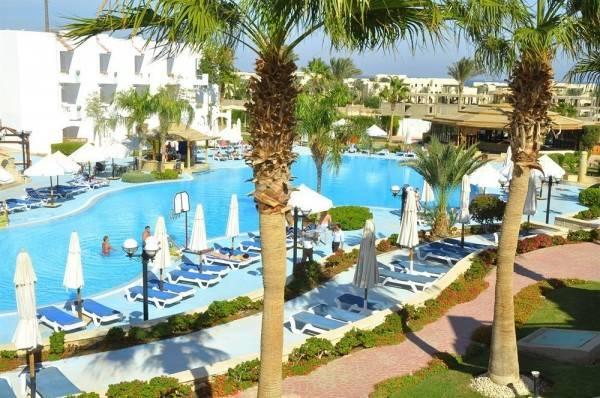 Hotel Aurora Sharm Resort