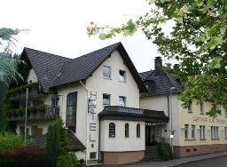 Hotel Haus Battenfeld