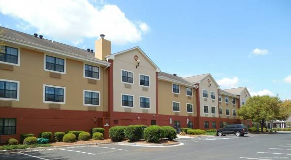 Hotel Extended Stay America Mt Pleas