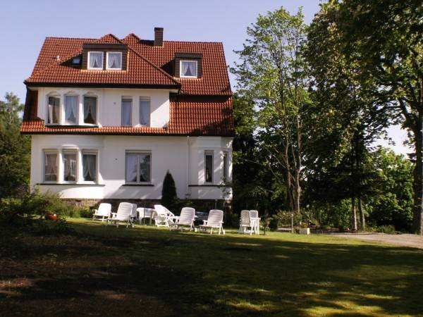 Villa Holstein Hotel Pension