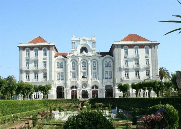Spa & Golf Curia Palace Hotel