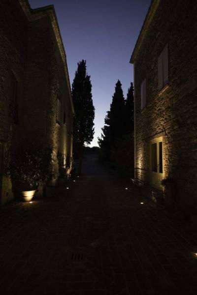 Hotel Tenuta Santo Pietro